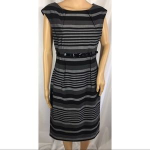 Calvin Klein Tailored Women's Career Dress